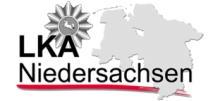 IT-Job Landeskriminalamt Niedersachsen