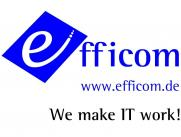 IT-Job efficom GmbH